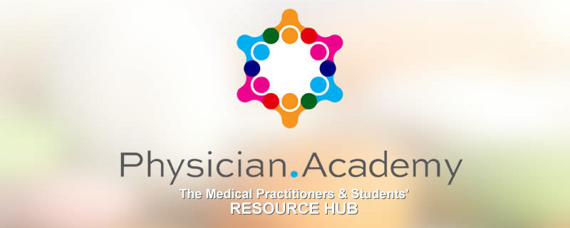 welcome to physician academy