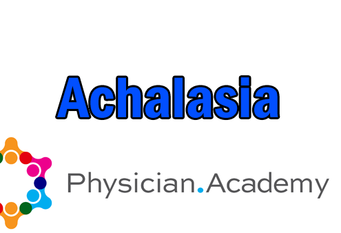 Introduction to Alchalasia